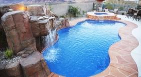 Client : Renaissance Pools, Las Vegas