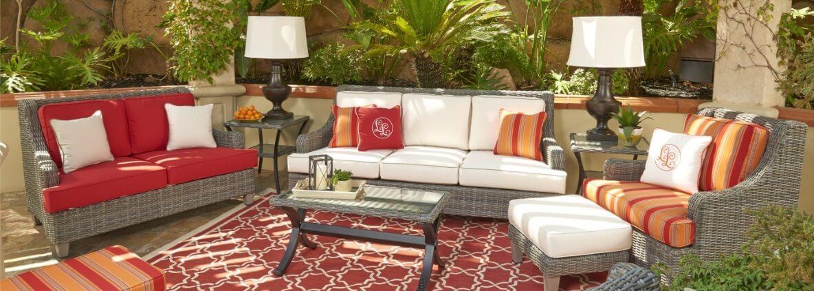 Outdoor Living Glen Ellyn, Patio Furniture Bloomingdale Il
