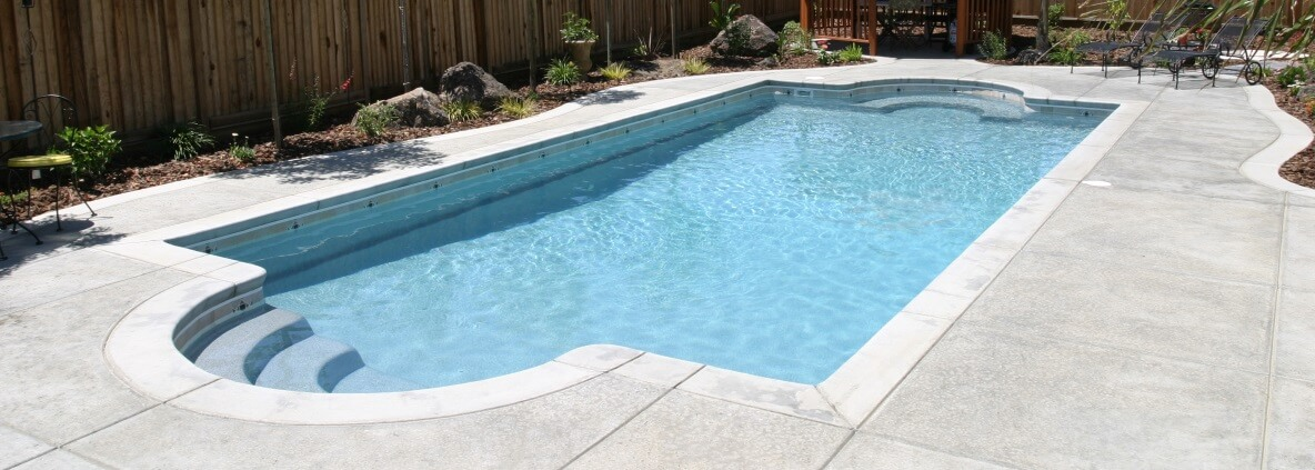 Inground Pools Glen Ellyn Vinyl Liner Pools Elmhurst