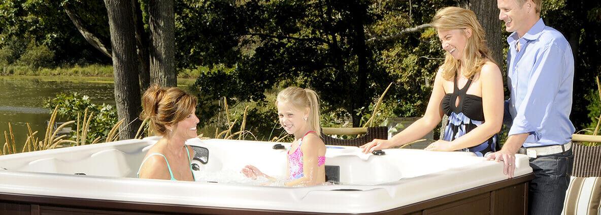 Viking Plug N Play Russo S Pool And Spa