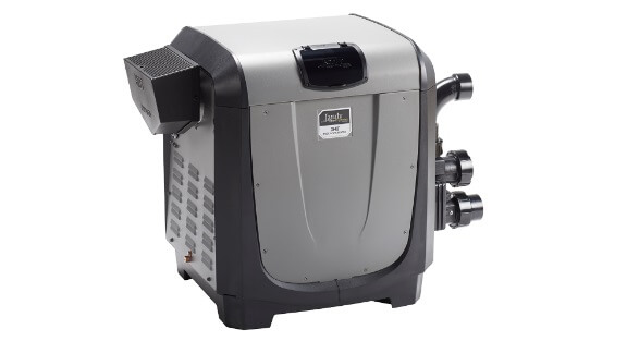 Pool Heater Repairs<br/>& Installation