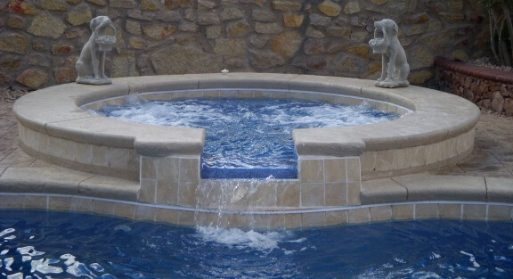 Hot Tub &<br/>Spa Repair