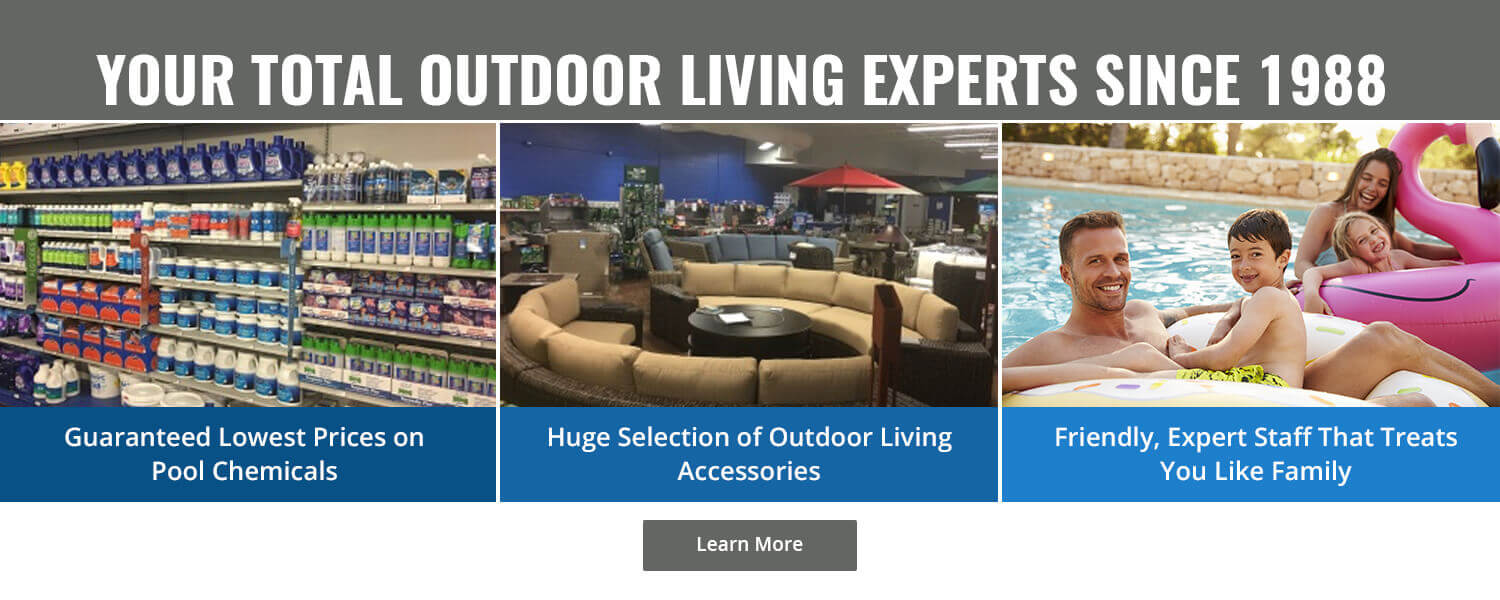 Russos Outdoor Experts Banner