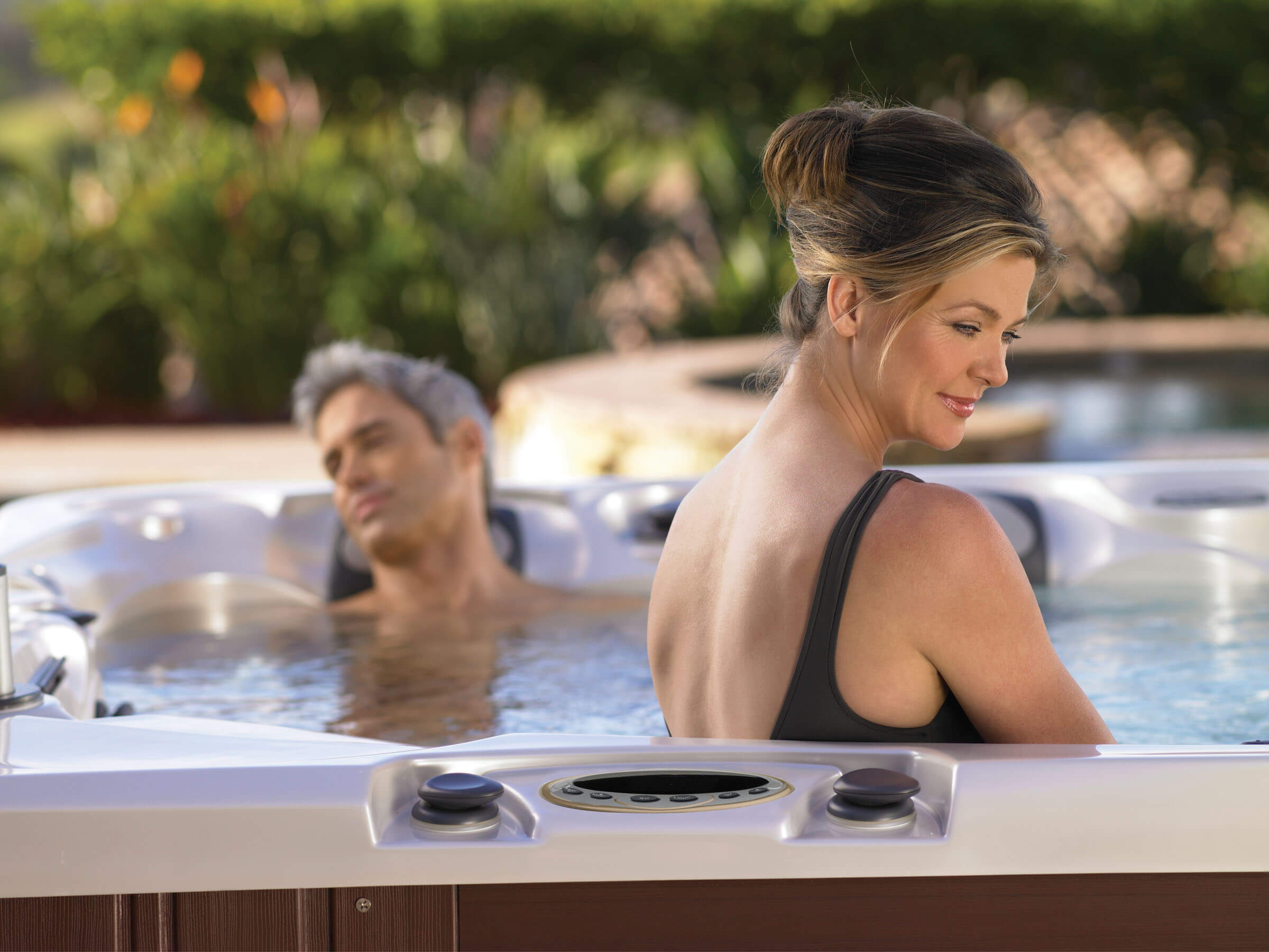 RUSSO's Has the Perfect Spa or Hot Tub for You