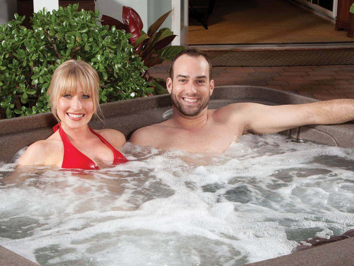 Why You Need A Hot Tub Right Now