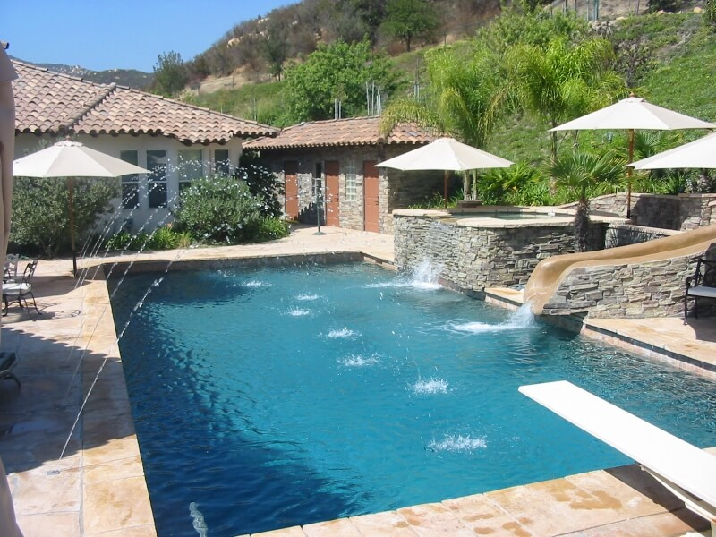 10 Ways To Find The Right Chicago Pool Builder Northlake