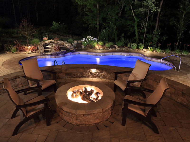 10 Ways to Enjoy Your Outdoor Living Space Through the Winter Months