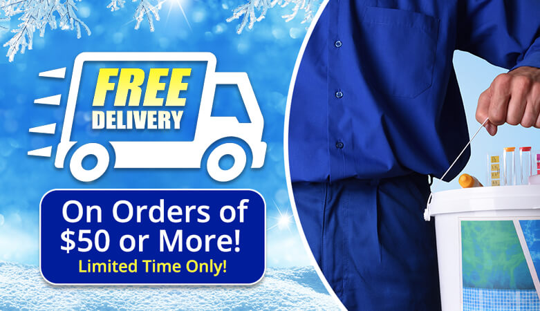 Free Chemical Delivery