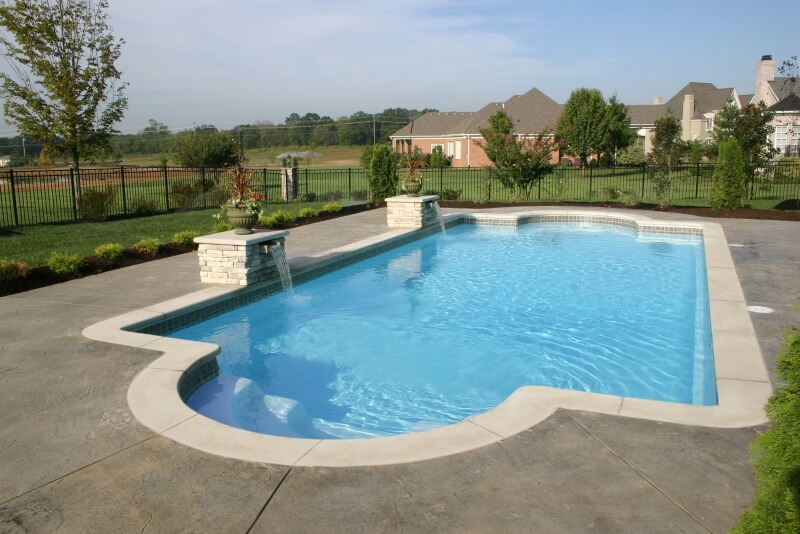 Perfect Why Go Anywhere Else For Pool Supplies?